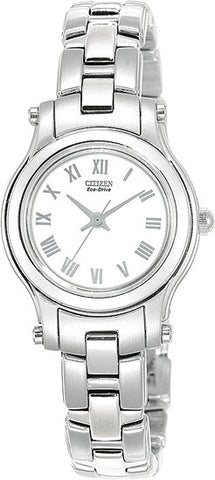 Citizen Women's Watch Sport Eco-Drive EP5520-53A