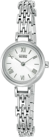 Citizen Women's Watch Eco-Drive Stainless Steel EW8820-50A