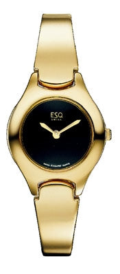 ESQ Women's Watch Sienna Gold Plated 07100563