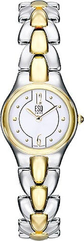 ESQ Women's Watch Two Tone Cressida 07100790