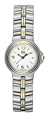 ESQ Women's Watch Hampshire Two-tone 07100699
