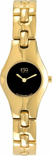 ESQ Women's Watch Allita Gold Plated 07100690