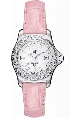ESQ 07300775 ESQ 07300775 Ladies Watch Lolita Strap with Diamonds