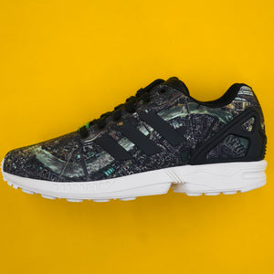 ZX Fluux London