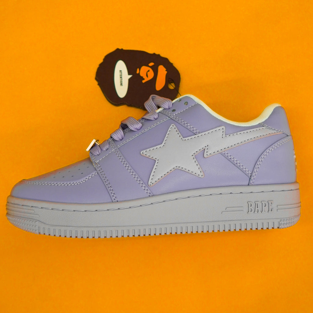 "A Bathing Ape "" BapeSta"" Women's"