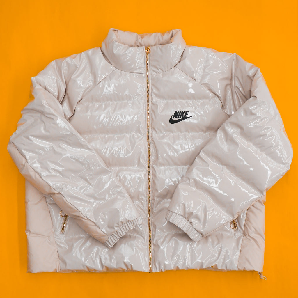 "Nike ""Women's"" Sports Wear Icon Synthetic Jacket"