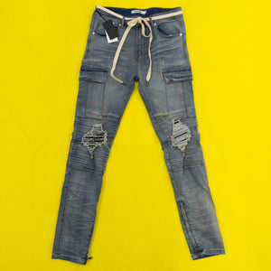 OutLaw Denim ( LT Blue )
