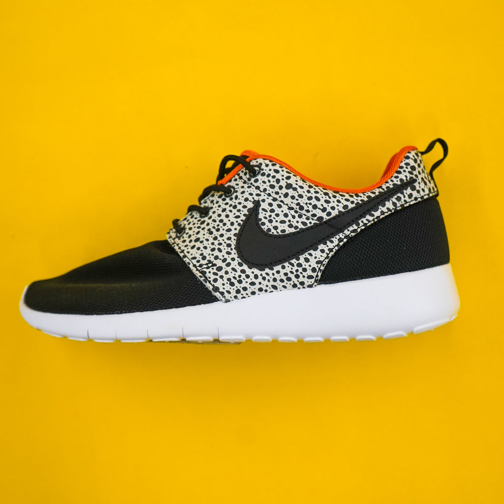 Roshe Run Safari