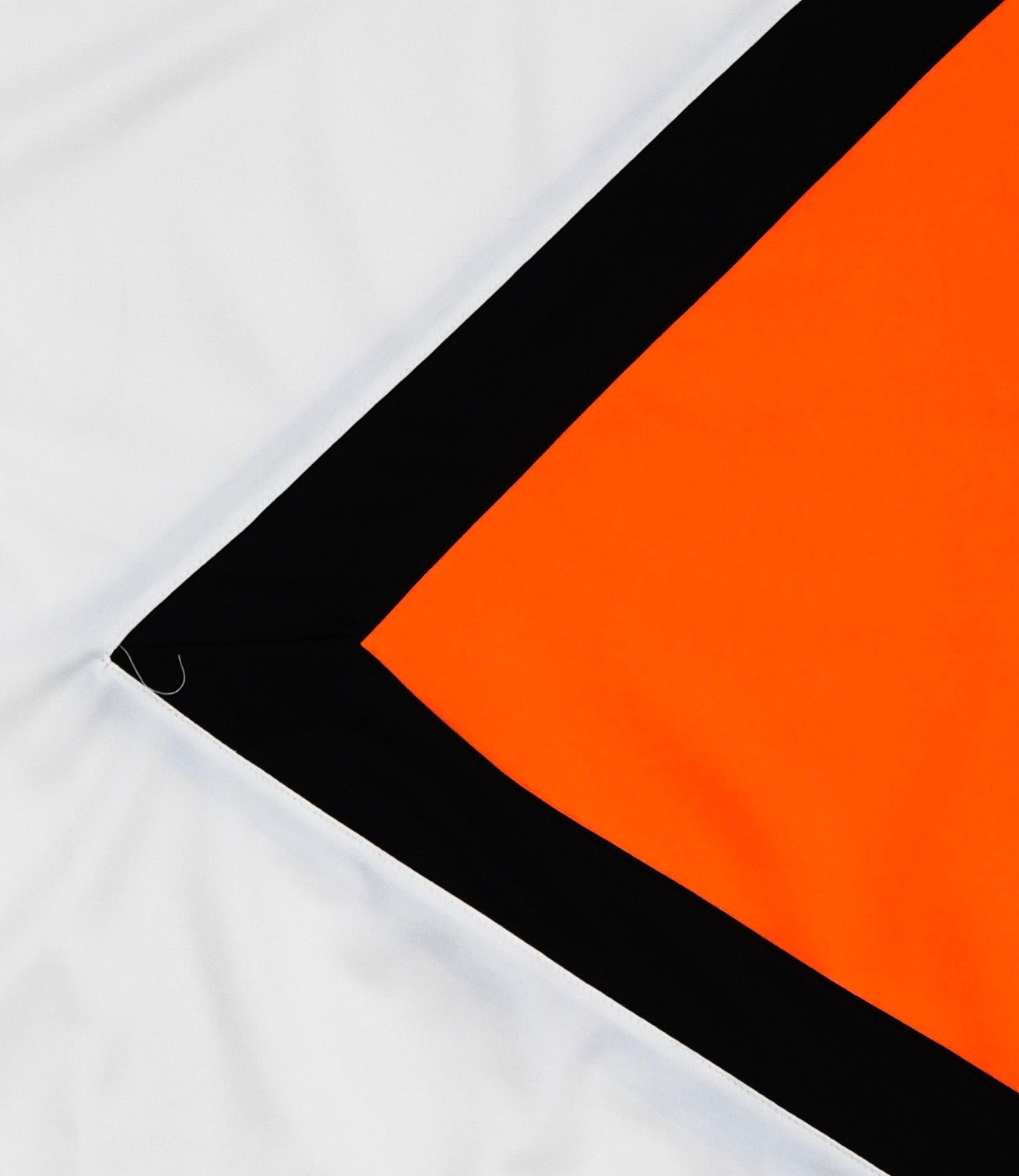 Color Block Track Tee