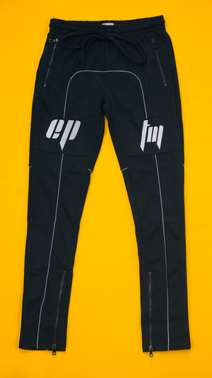 Eptm Reflective Sweat Pants