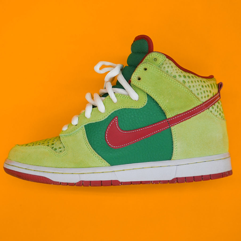 Nike SB ( Dr. Feel Good )