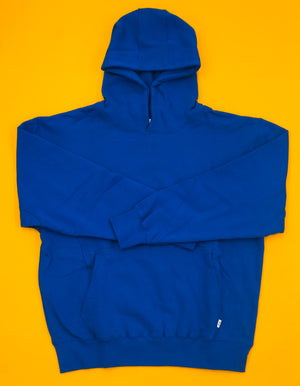 Fleece Pull over Hoodie