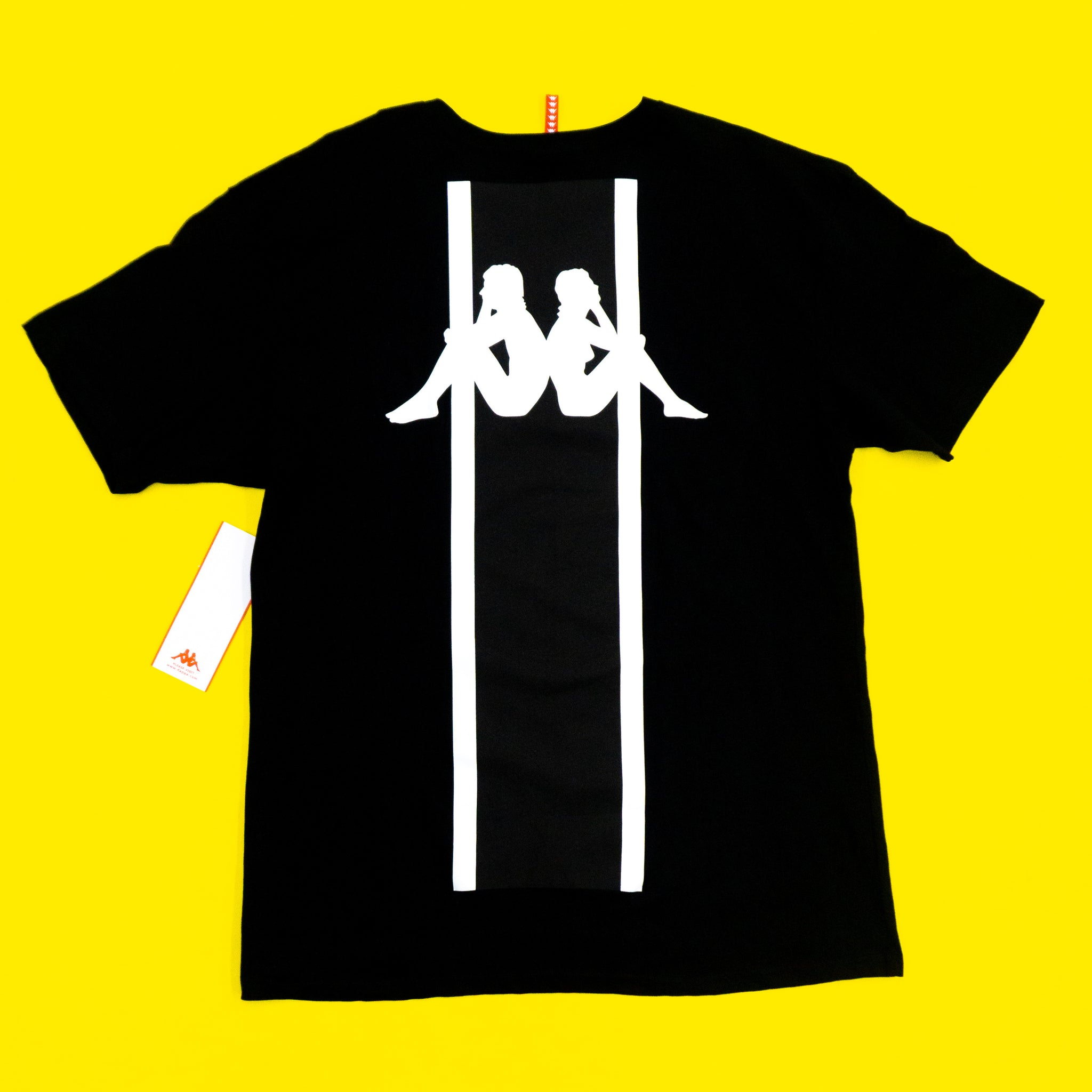 Kappa Graphic Tee