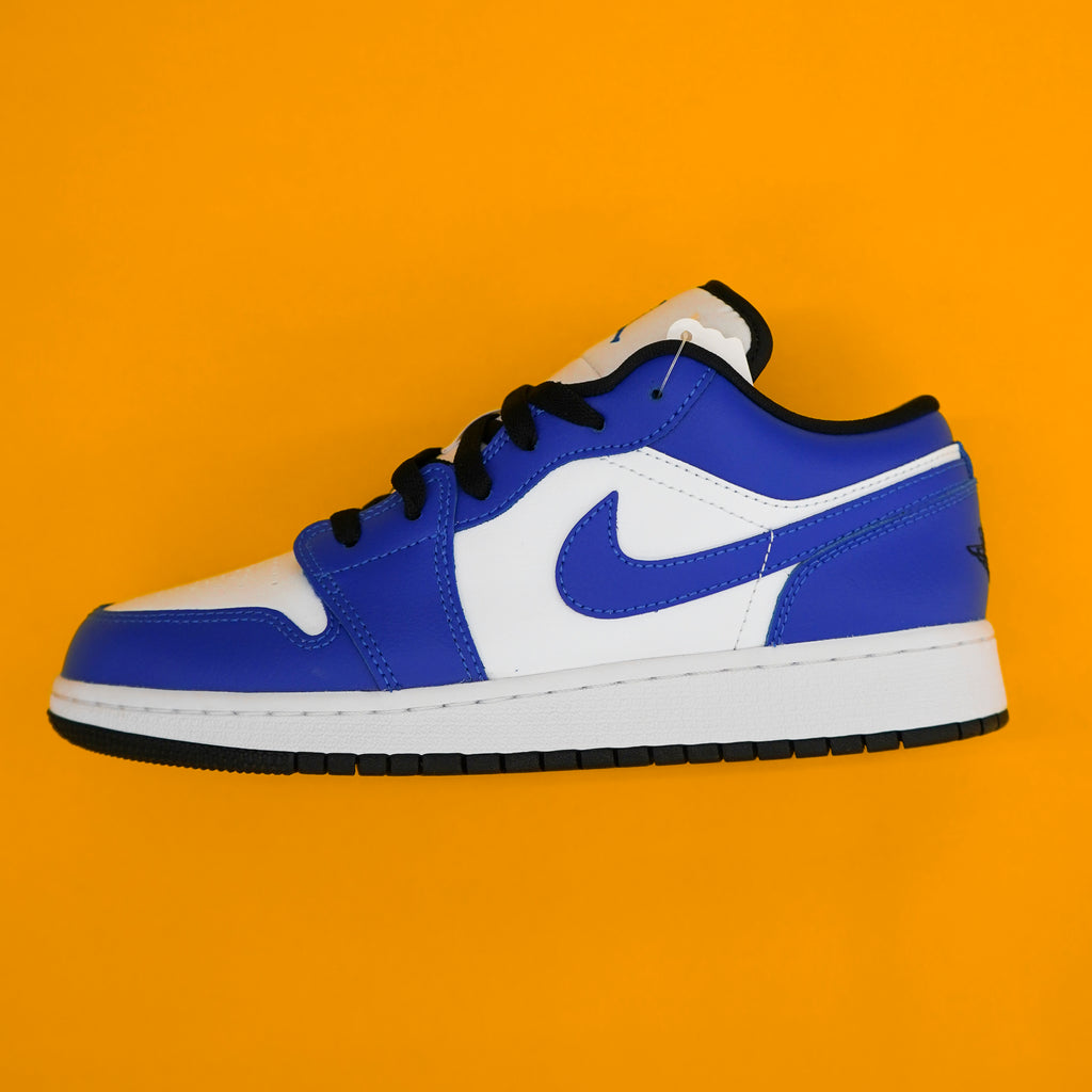 "Jordan 1 Low "" Game Royal"" kids"