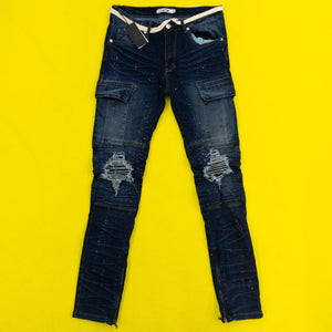 OutLaw Denim ( DRK Blue )