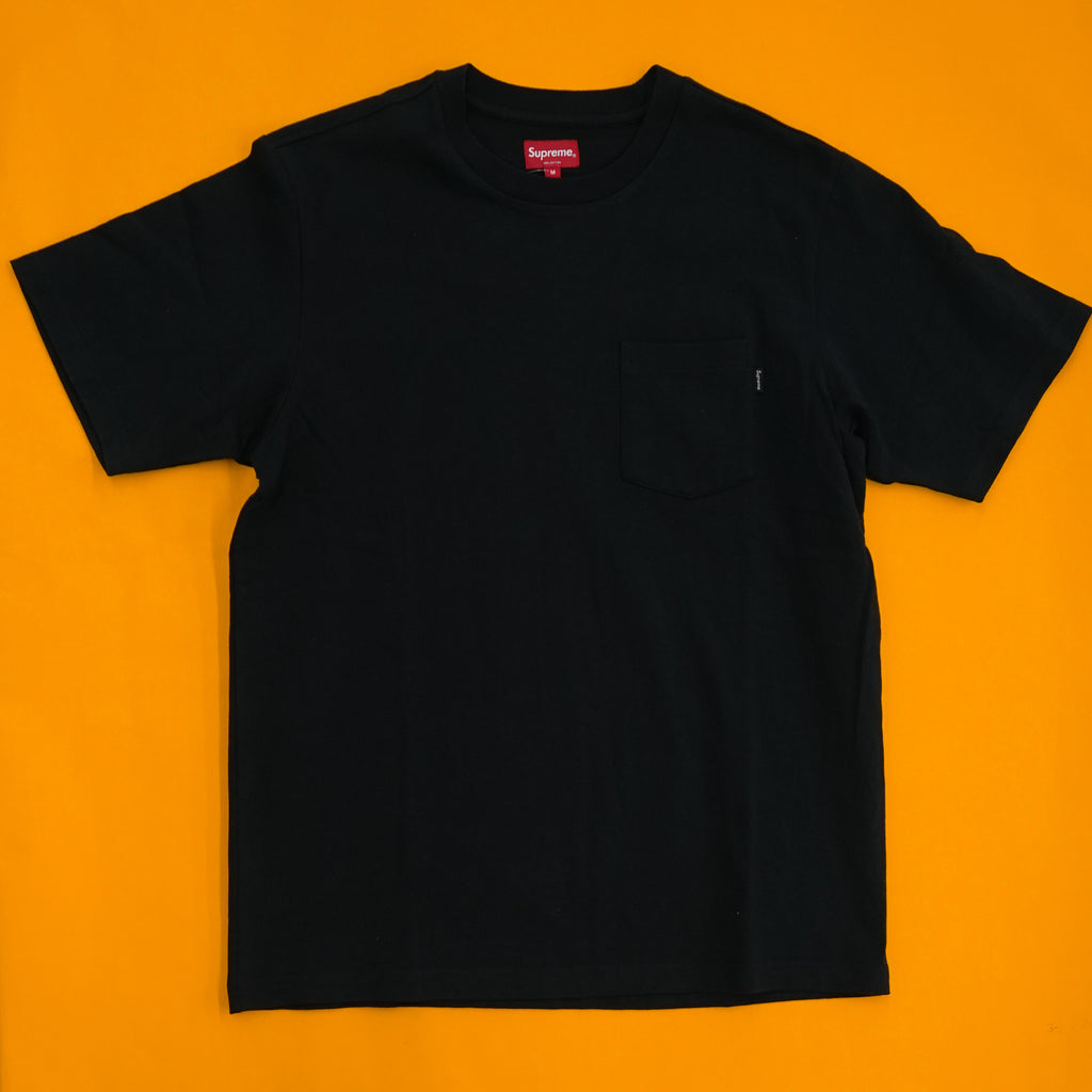 Supreme SS20 Pocket Tee