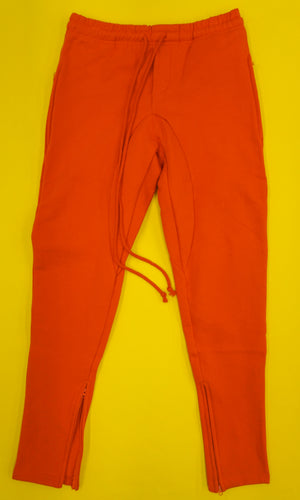 Infrared Zip Sweat Pants