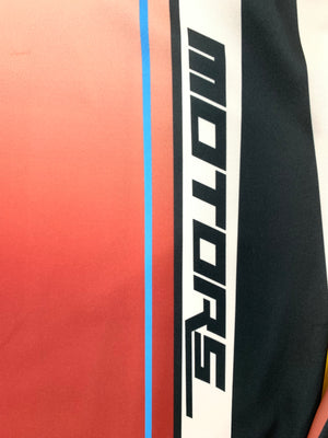 Racer Long Sleeve