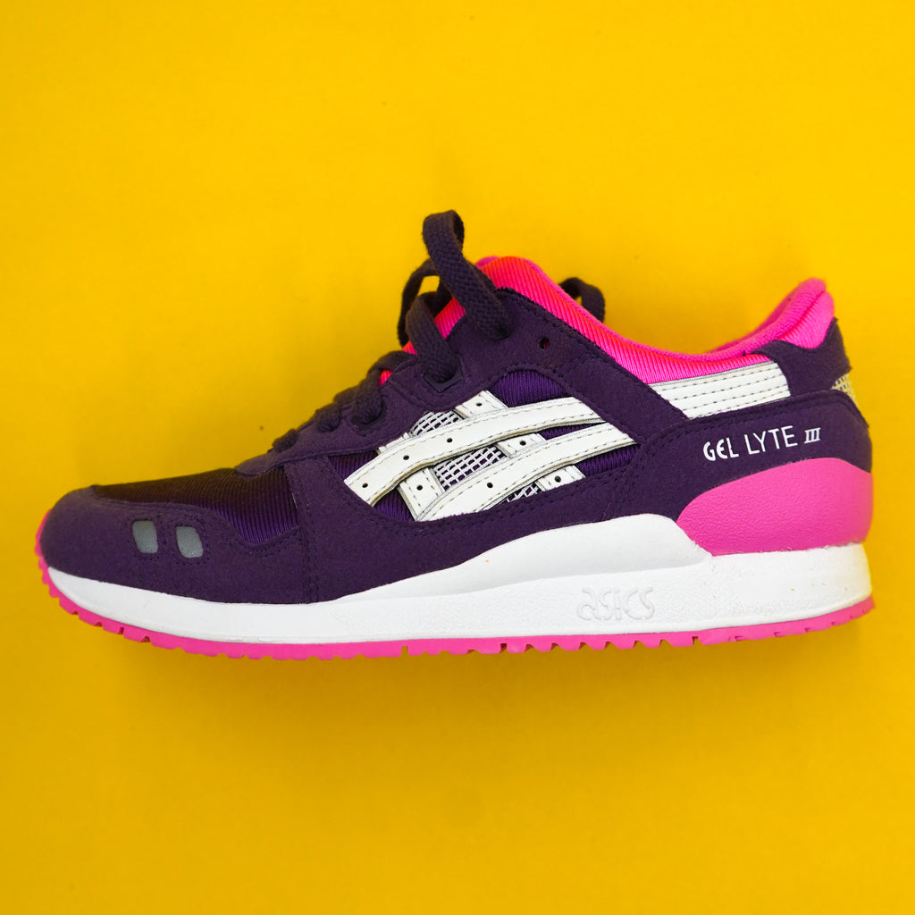 Kids Gel Lyte 3