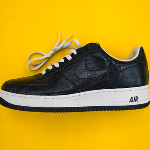 Premium Air Force 1