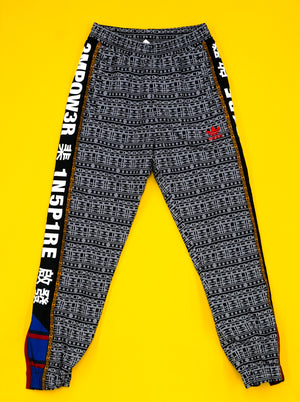 Adidas x Pharrell Williams Human Race Track Pants