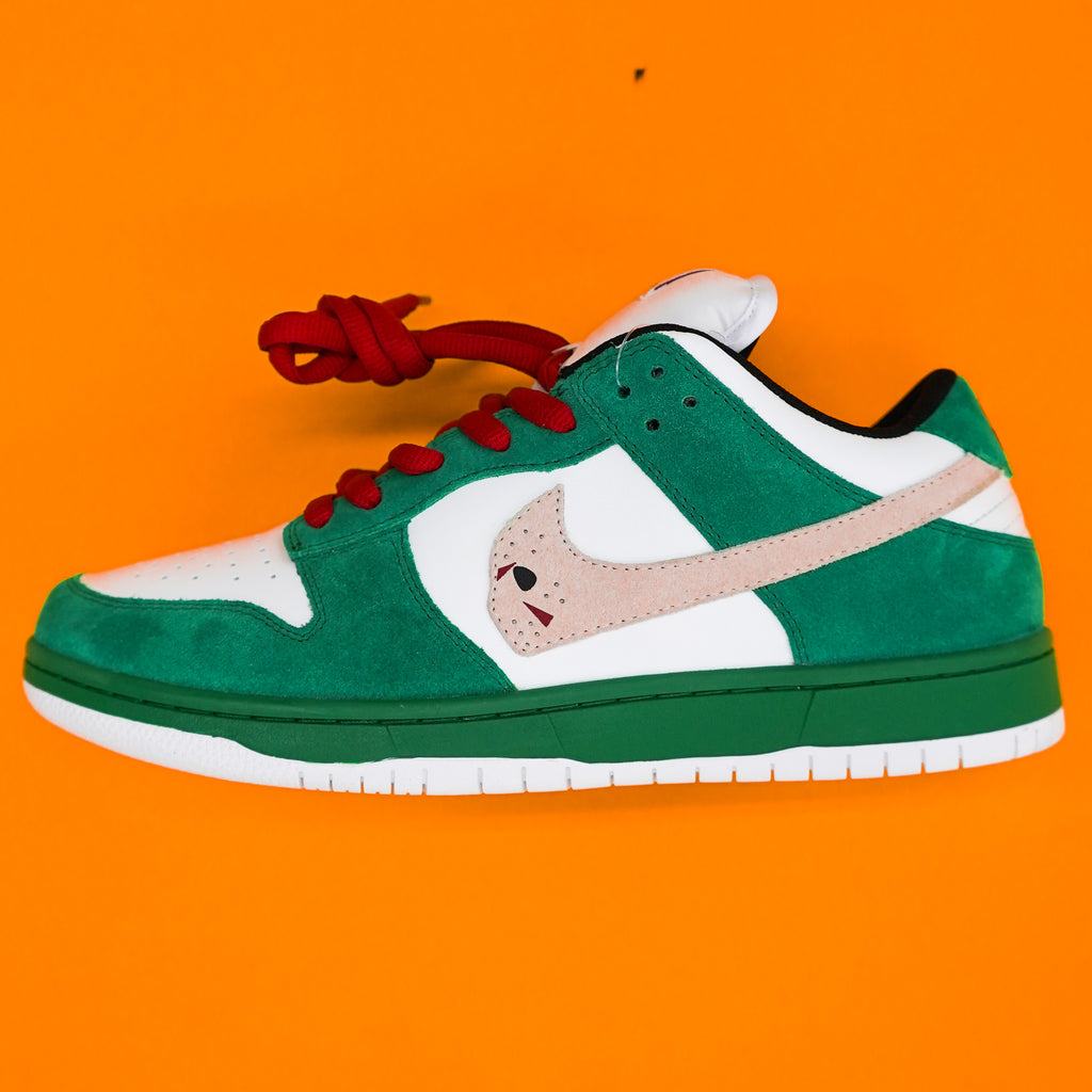 "Warren Lotas "" Heineken Jason"" Dunk"