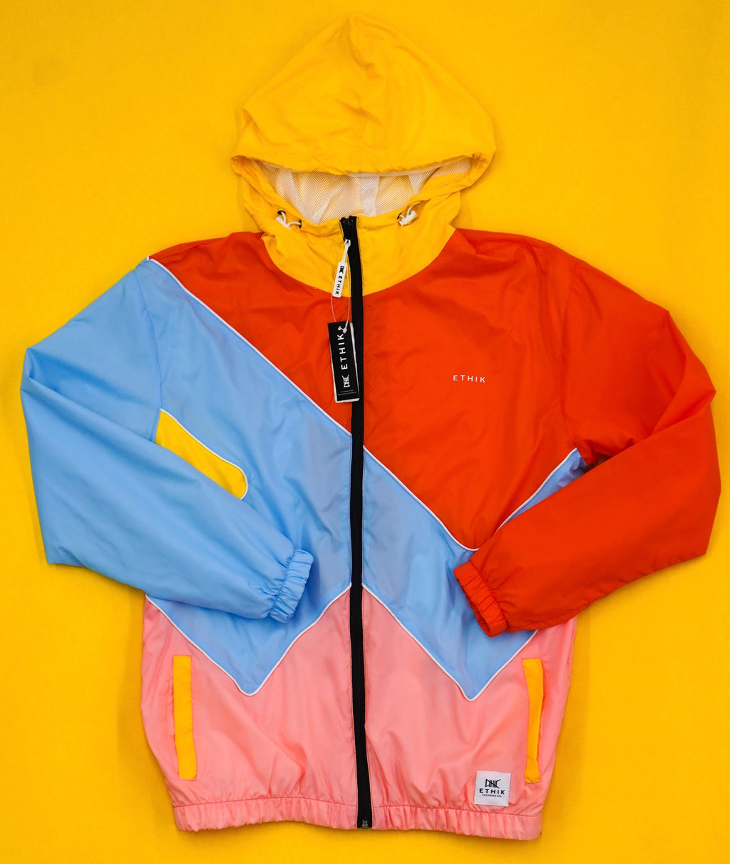 Abstract WindBreaker