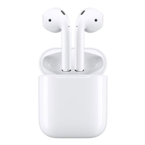HBQ i7s Wireless Bluetooth 4.1 Earpods with iOS & Android Compatibility