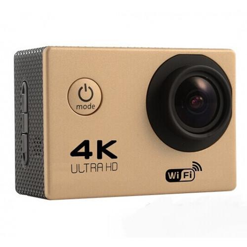4K Ultra HD Camera