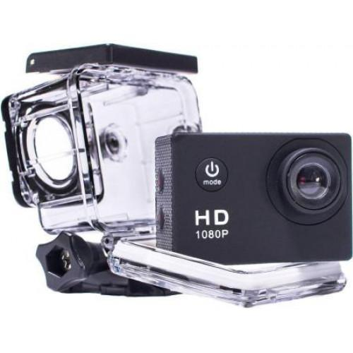 ADVENTURE RECORDER 1080 HD ACTION CAMERA