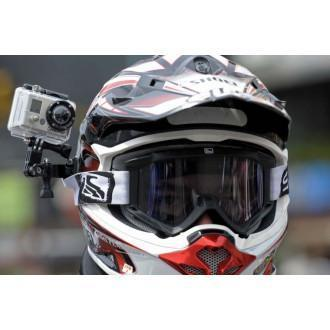 BIKERS ULTRA HD ACTION CAMERA WITH ONE YEAR REPLACEMENT WARRANTY