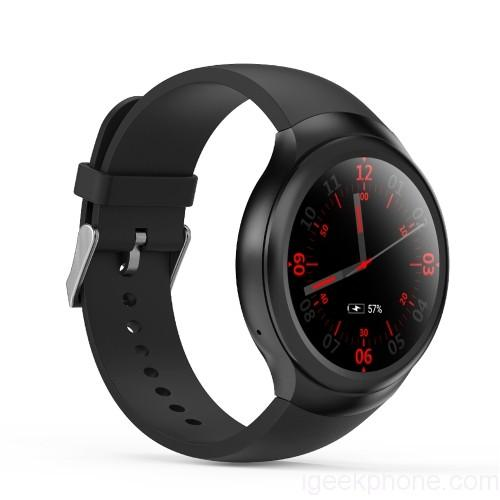 Android iOS Waterproof Smart Watch