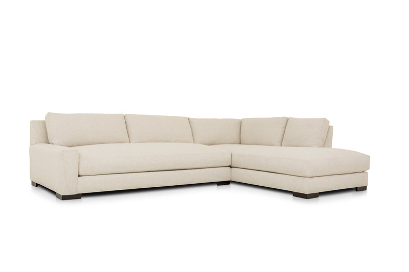 Billbao One Arm Sectional