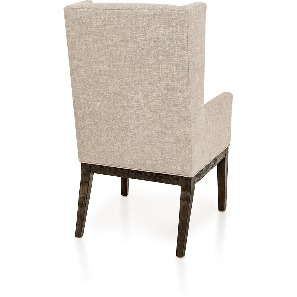 Zurich Dining Chair 2 Arm