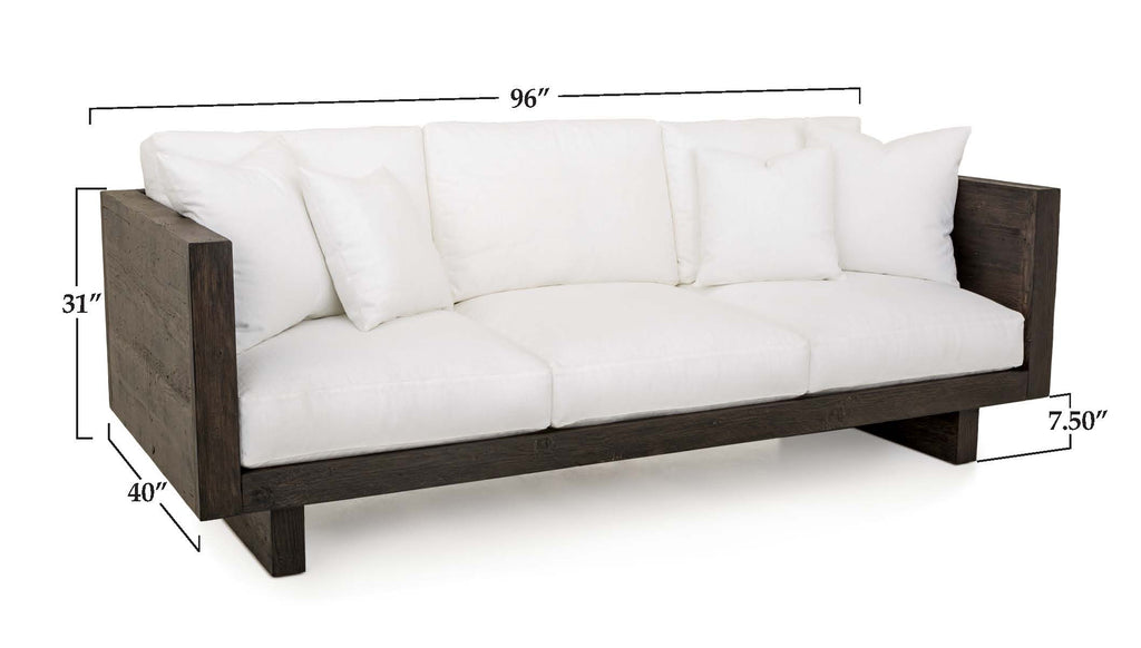 Munich Sofa 2 Arm