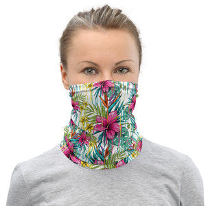 Aloha Face Mask/Neck Gaiter