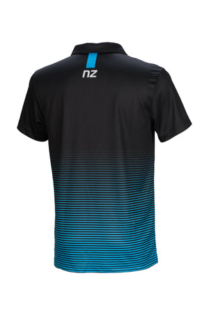 New Zealand Breakers 19/20 Official NBL Sublimated Polo