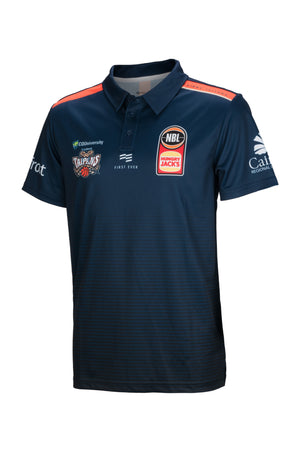 Cairns Taipans 19/20 Official NBL Sublimated Polo