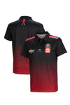 Illawarra Hawks 19/20 Official NBL Sublimated Polo
