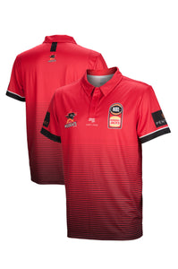 Perth Wildcats 19/20 Official NBL Sublimated Polo