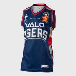 Adelaide 36ers 18/19 Youth Authentic Jersey