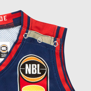 Adelaide 36ers 18/19 Infant/Toddler Authentic Jersey