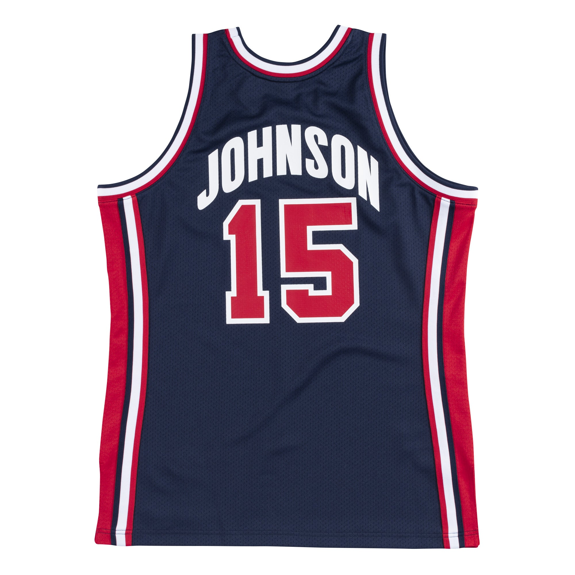 Mitchell & Ness USA '92 Basketball Magic Johnson Authentic Jersey