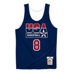 Mitchell & Ness USA '92 Basketball Scottie Pippen Reversible Jersey