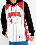 Hawks 20/21 Champion Fan Jersey