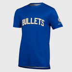 Brisbane Bullets 18/19 Short Sleeve Training T- Shirt