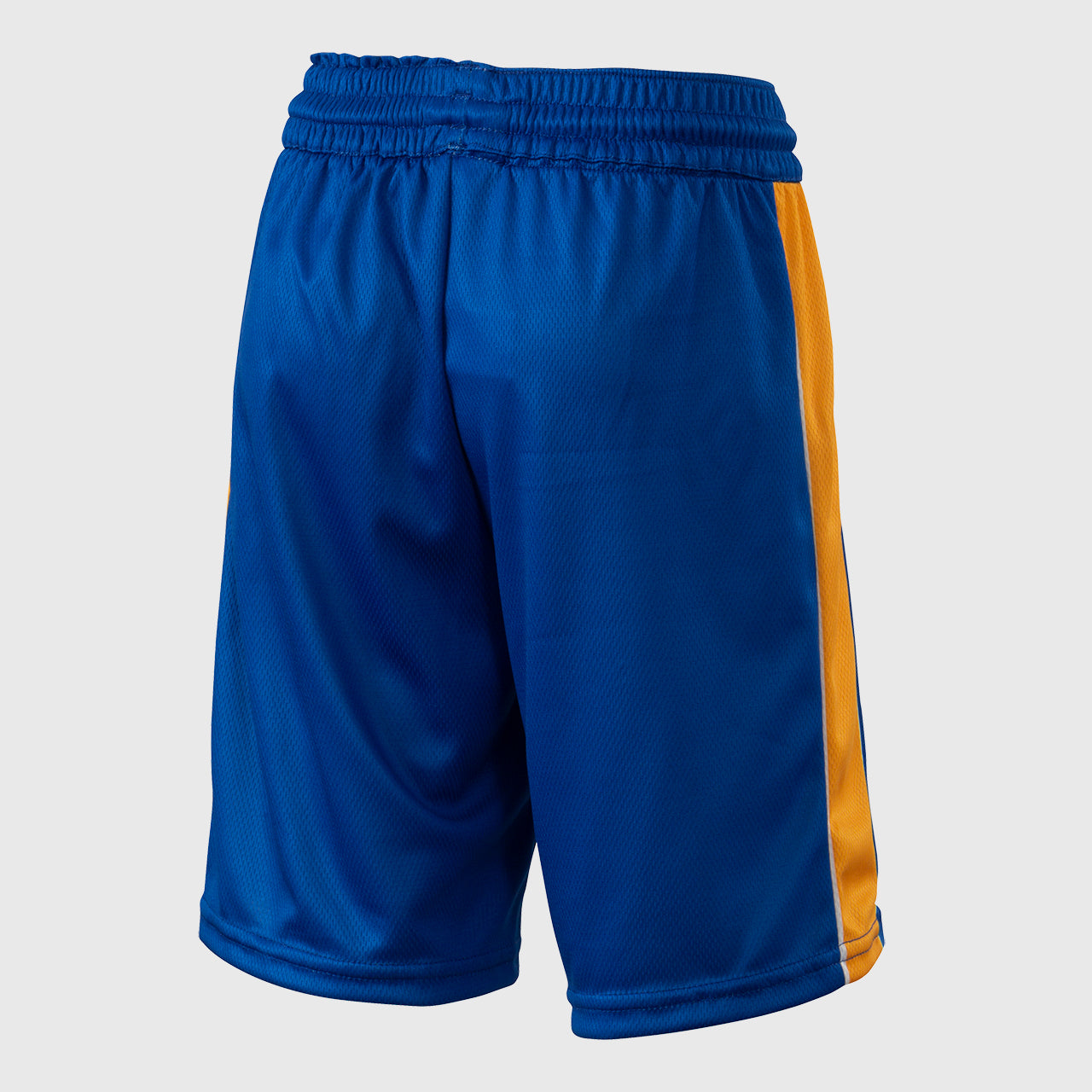 Brisbane Bullets 18/19 Youth Authentic Shorts