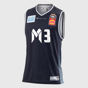Melbourne United 18/19 Authentic Jersey - Josh Boone