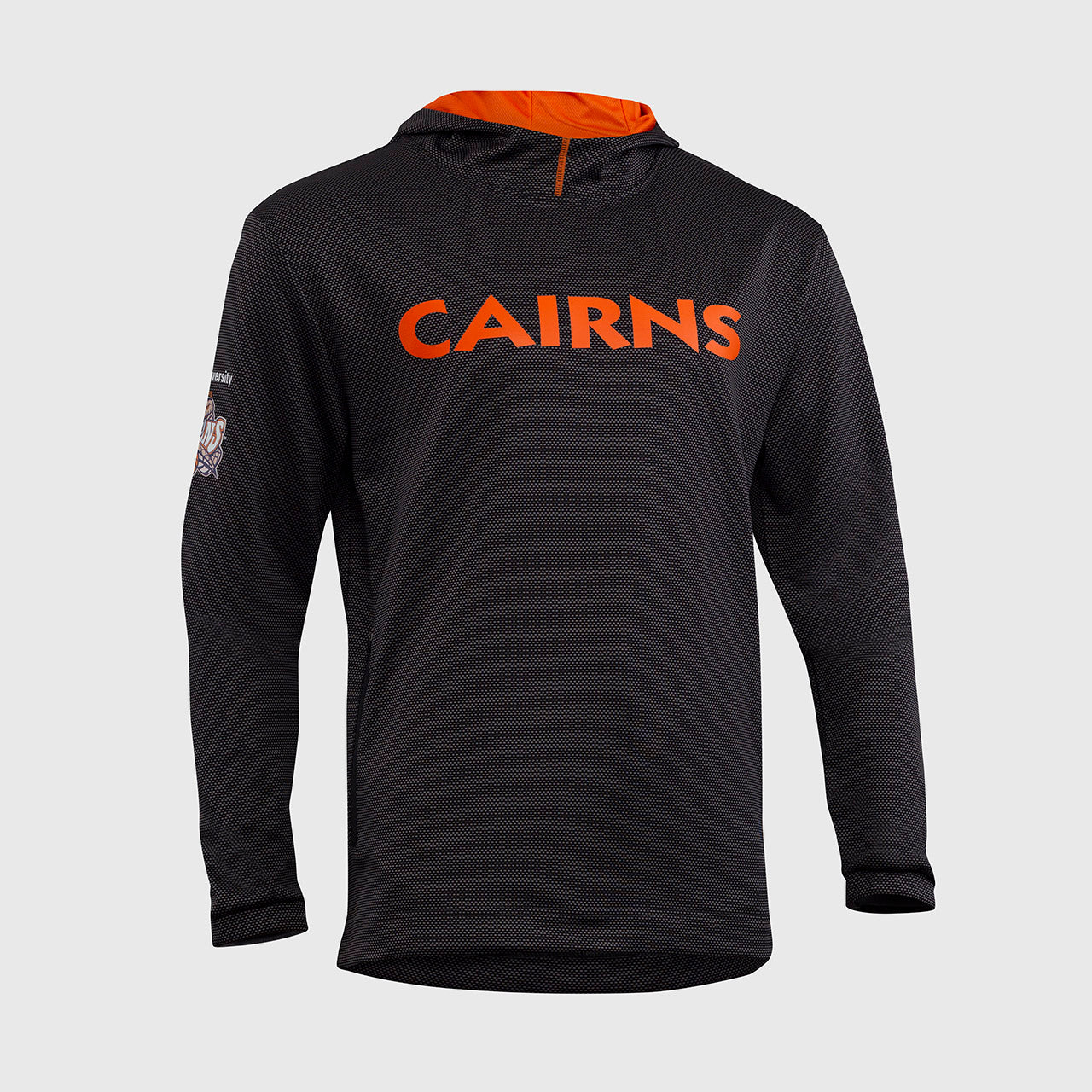 Cairns Taipans 18/19 Training Performance Hoodie