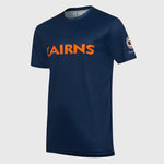 Cairns Taipans 18/19 Short Sleeve Training T- Shirt